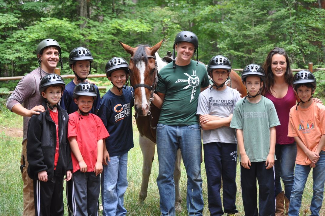 Summer Camp: Can It Make Kids More Responsible? | Summer ...