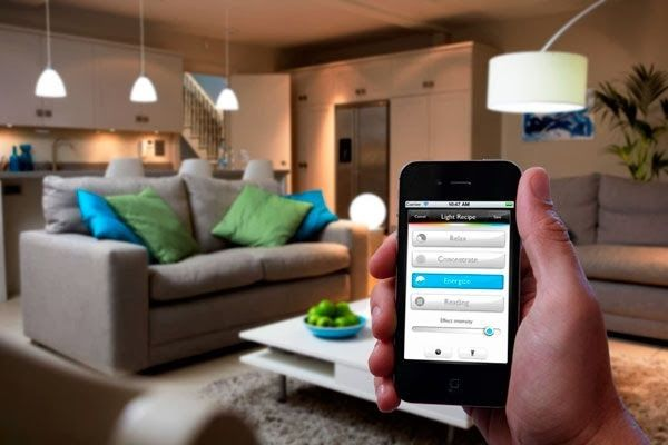 smart ihome four benefits of controlling your home with your iphone