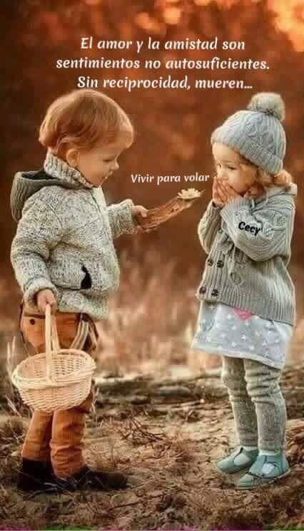 Amistad Consejosamistad Frases De Mama Pinterest Ninos Amor