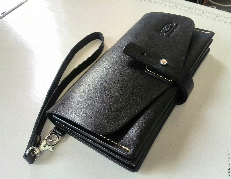 купить сумку кошелек мужской