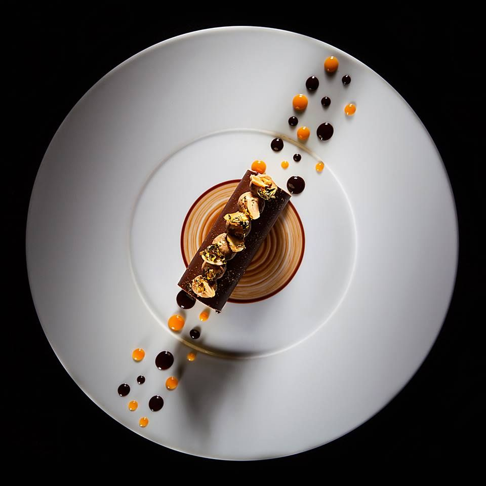 Pin By Aye Cheng Shone On Plating In 2019 Food Food