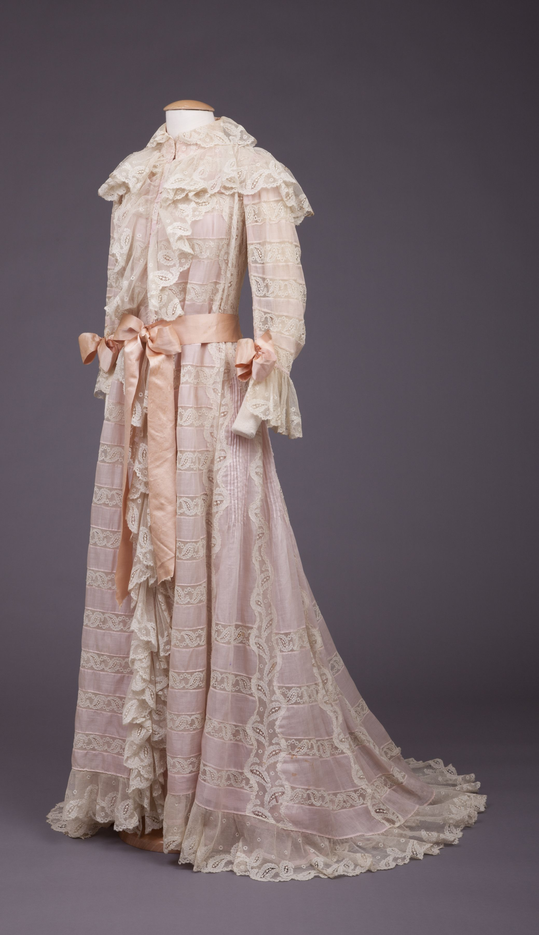 Image result for 1900 dressing gown | little foxes | Tea ...