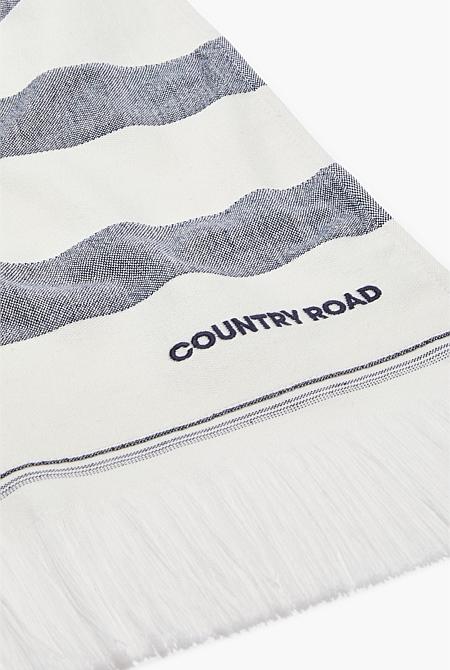 Sera Travel Beach Towel Beach Towels Beach Towel Beach Trip Linen Sheets