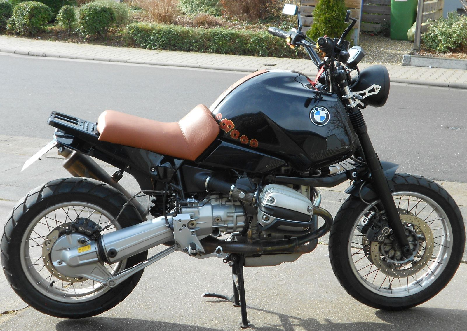r 1100 gs scrambler umbau cafe racer bmw r 1100 gs r. Black Bedroom Furniture Sets. Home Design Ideas