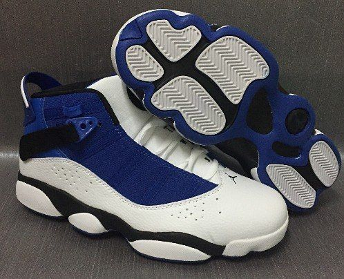 35f4ac1cc46036 RETRO JORDAN S 6 RINGS  125 (TAKING DEPOSIT OF  50   ORDERS ONLY ...