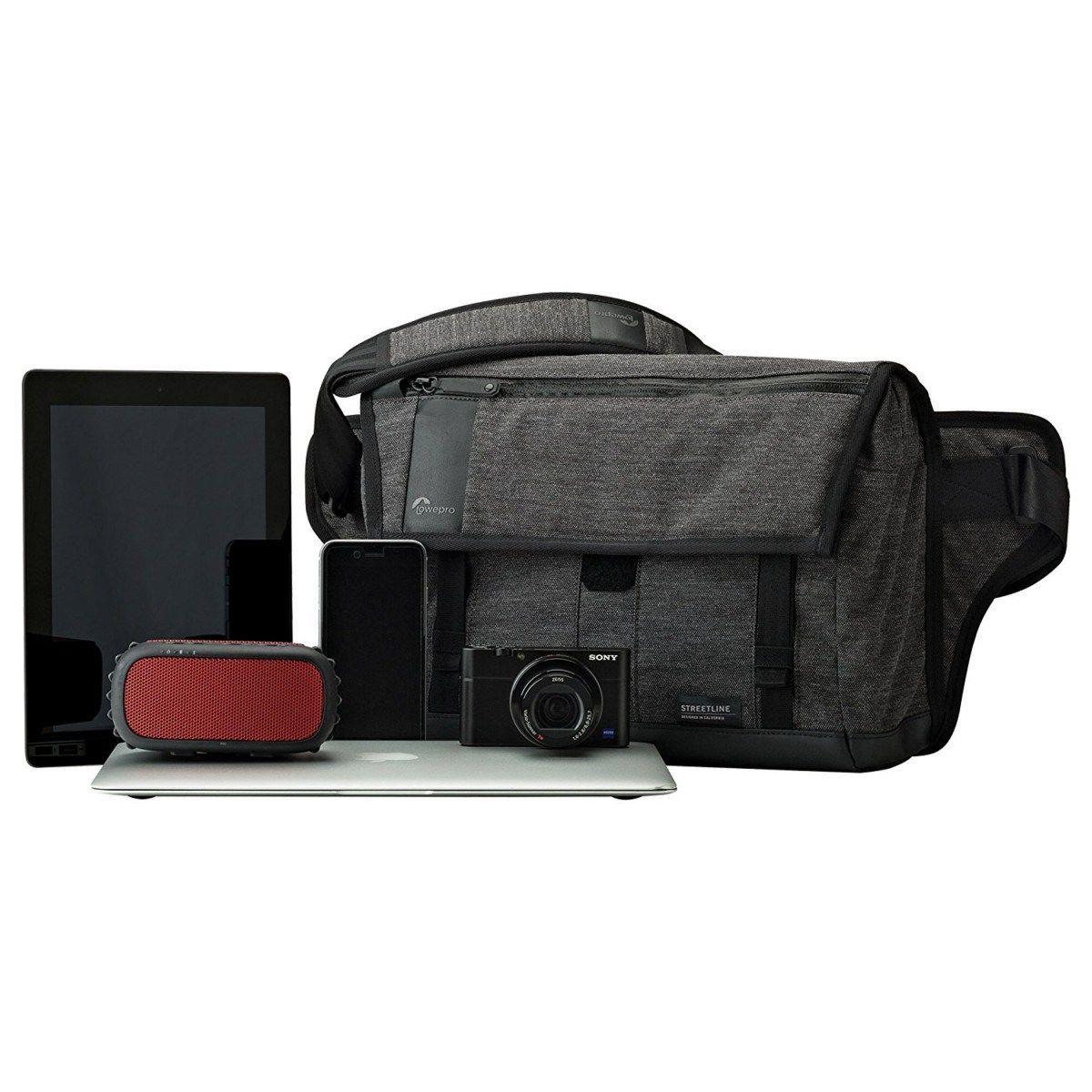 Lowepro Streetline Best Mirrorless Camera Bag Camera Sling Bag Best Dslr Camera Bag Best Camera Backpack