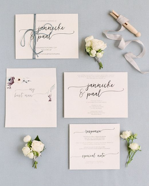 Simple Wedding Family Pictures: A Chic, Family-Oriented Destination Wedding In France