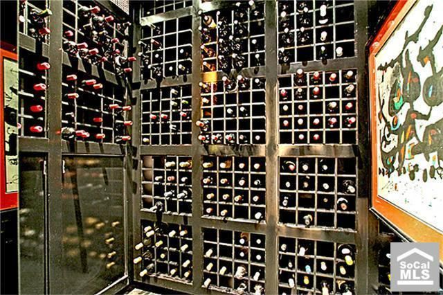 Modern And Rustic Spectacular Private Cellars Wine