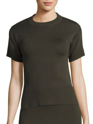 bfabe63139309 DKNY Reversible Merino Wool Blend Sweater.  dkny  cloth  sweater ...