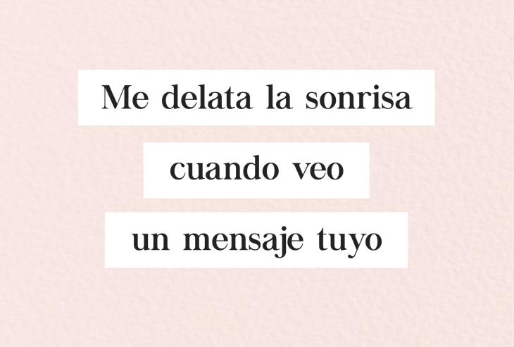 21 Frases De Amor Para Poner De Estado En Whatsapp Frases Cursis Frases De Ilusion Frases Bonitas