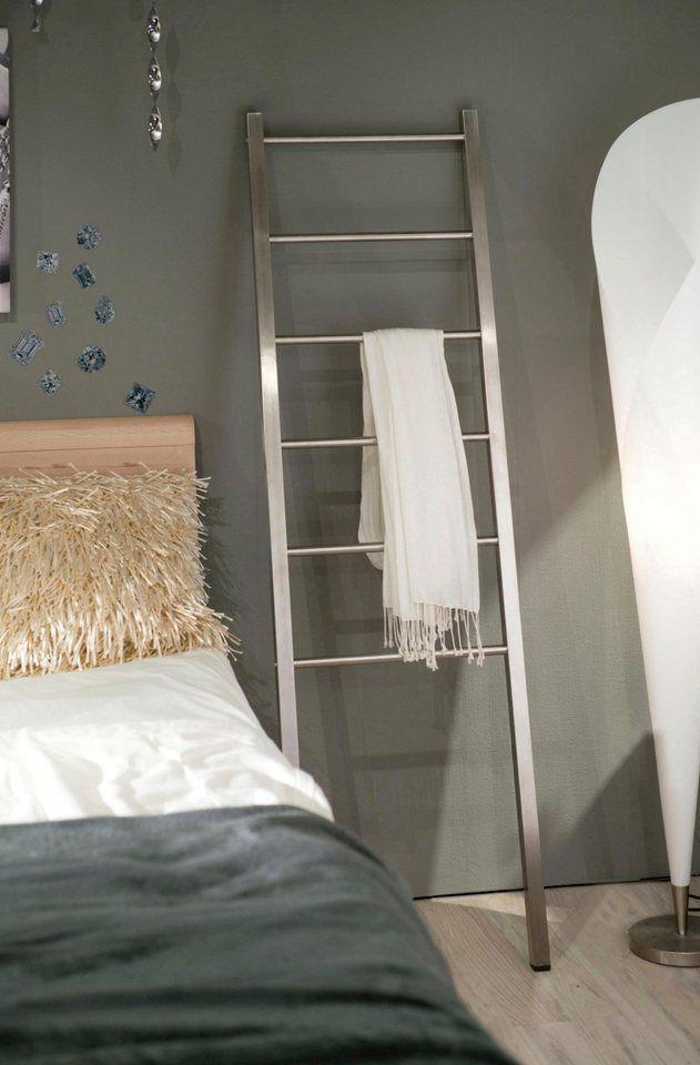 GGG MÖBEL Handtuchleiter »Ute«, für Bad/Dusche