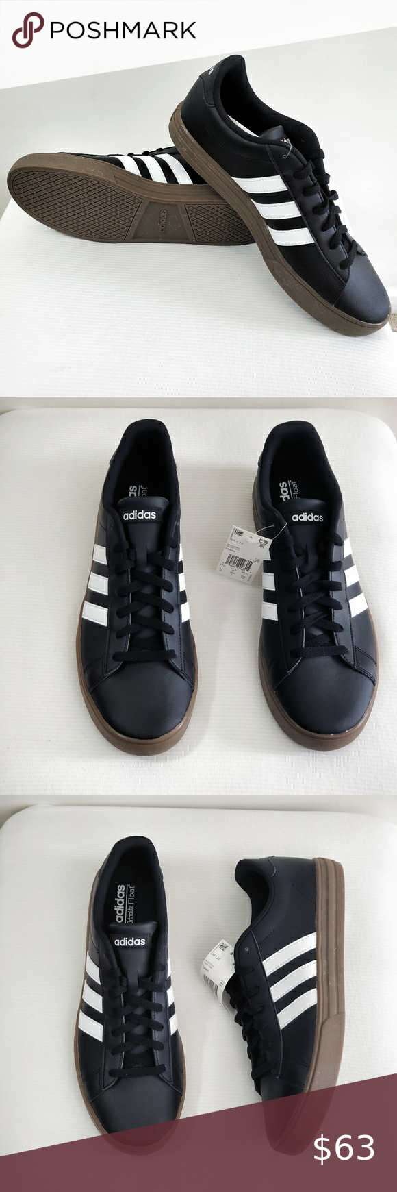Adidas Daily 2.0 Sneakers NWT in 2020