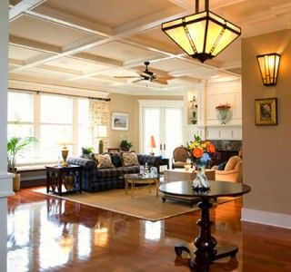 Craftsman Style Home Decor Google Search For The