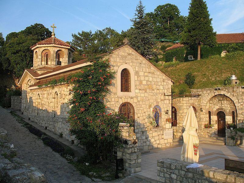 Sveta Petka Kalemegdan | Belgrade, Serbia, Belgrade serbia