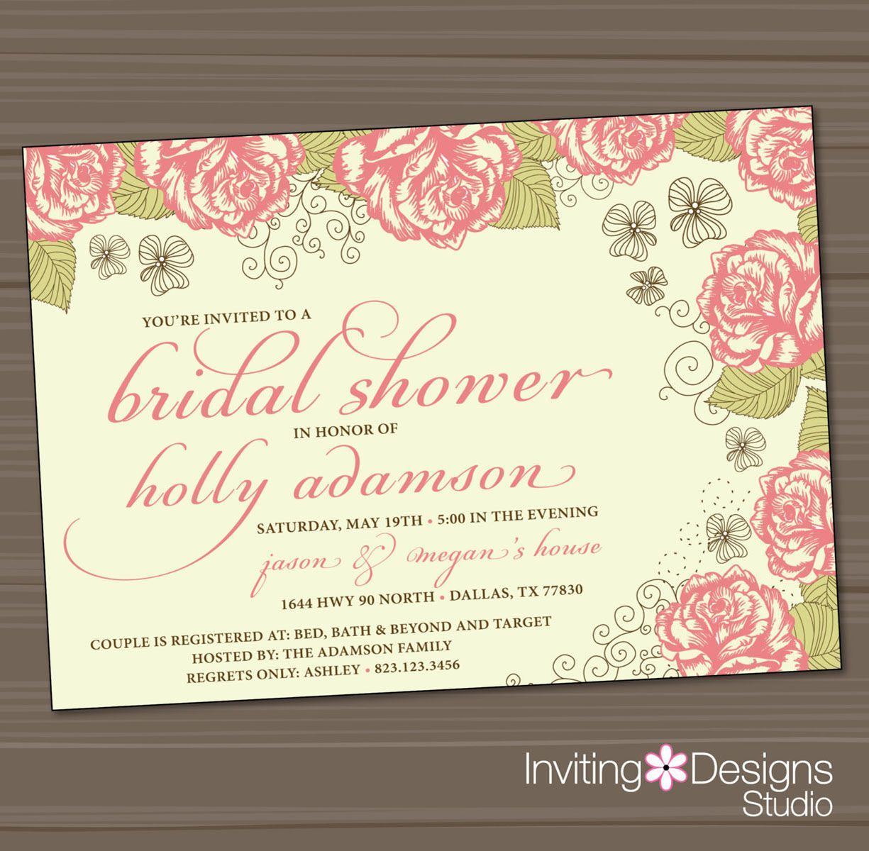 Have A Memorable Day with These Bridal Shower Ideas!   Bridal ...