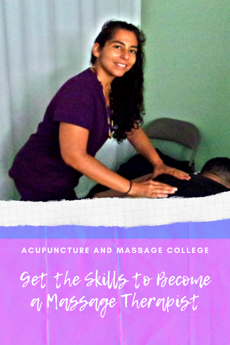 Get the Skills to Become a Massage Therapist in Just 8½ ...