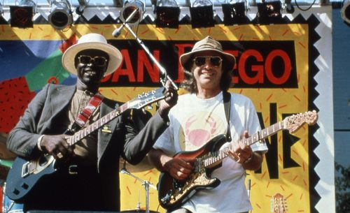 Ali Farka Toure And Ry Cooder Ry Cooder Music Blues
