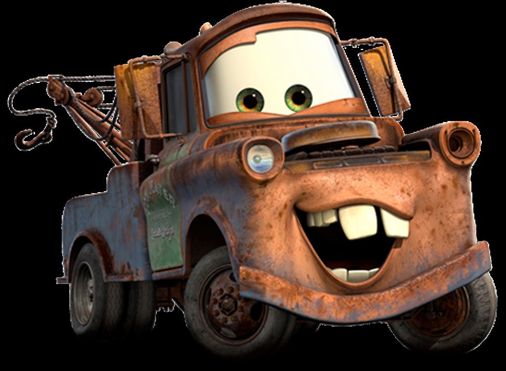Filme Carros Tom Mate 1 Carros Da Disney Carros De Cinema