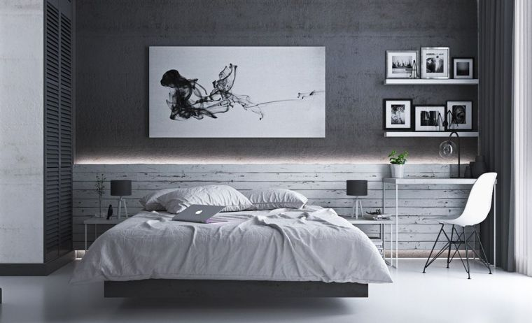 Instagram wohn.emotion Nordichome whiteliving bedroom