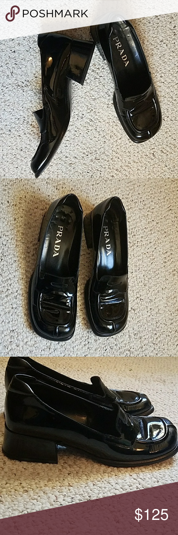 prada shoes europeans wear
