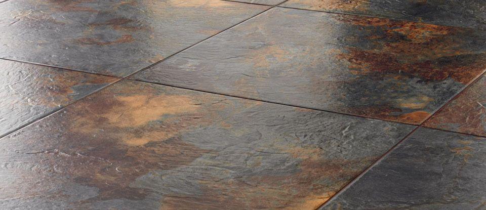 Karndean Da Vinci Celtic Slate Cc07 Hydria Vinyl Tile 16 X Georgia Carpet