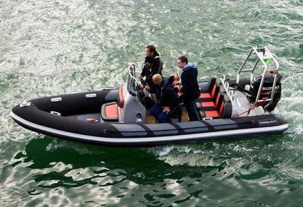 Ribquest Rib Boats | Rib boats for sale, Boat, Rib boat