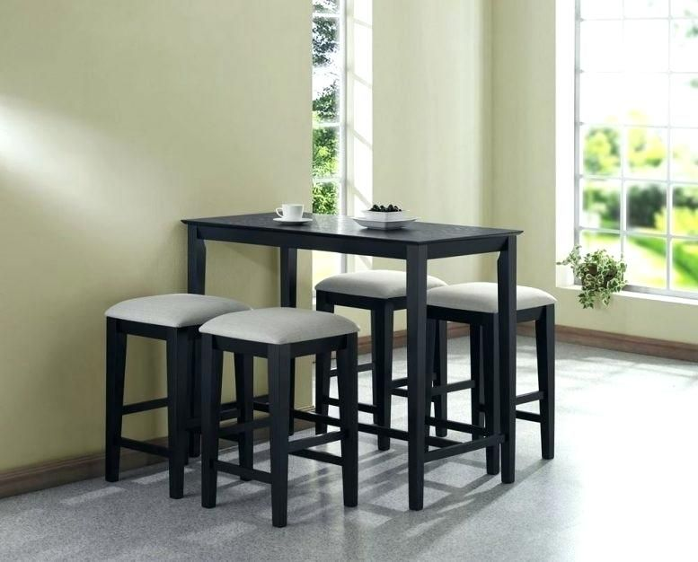 image result for narrow wall mounted kitchen table
