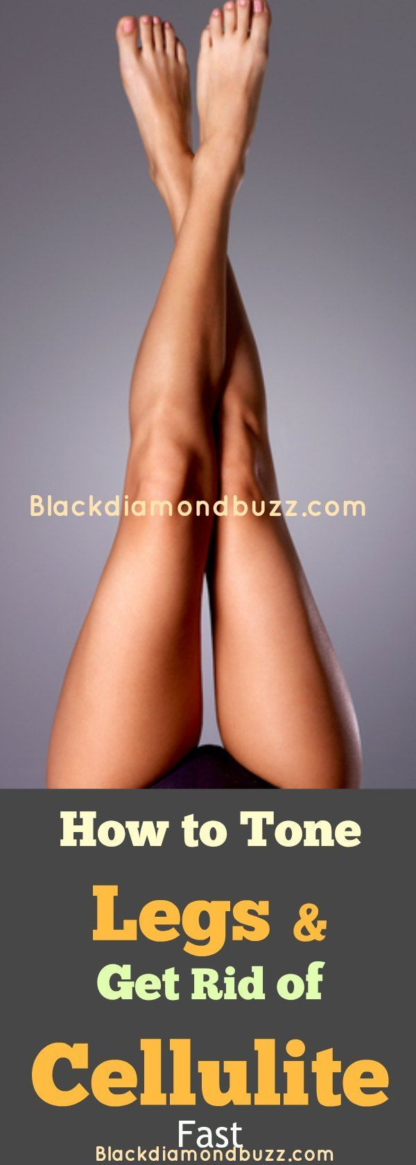 Best Exercises to Get Rid of Cellulite on Buttocks and Thighs Fast