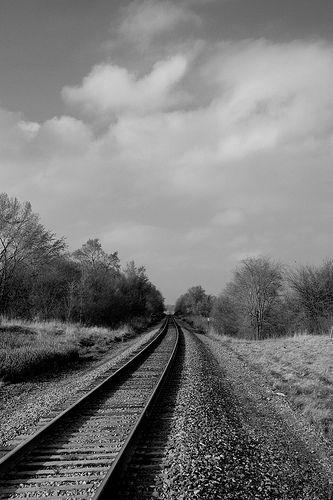 U.P. North-South Route | Carl Wycoff | Flickr
