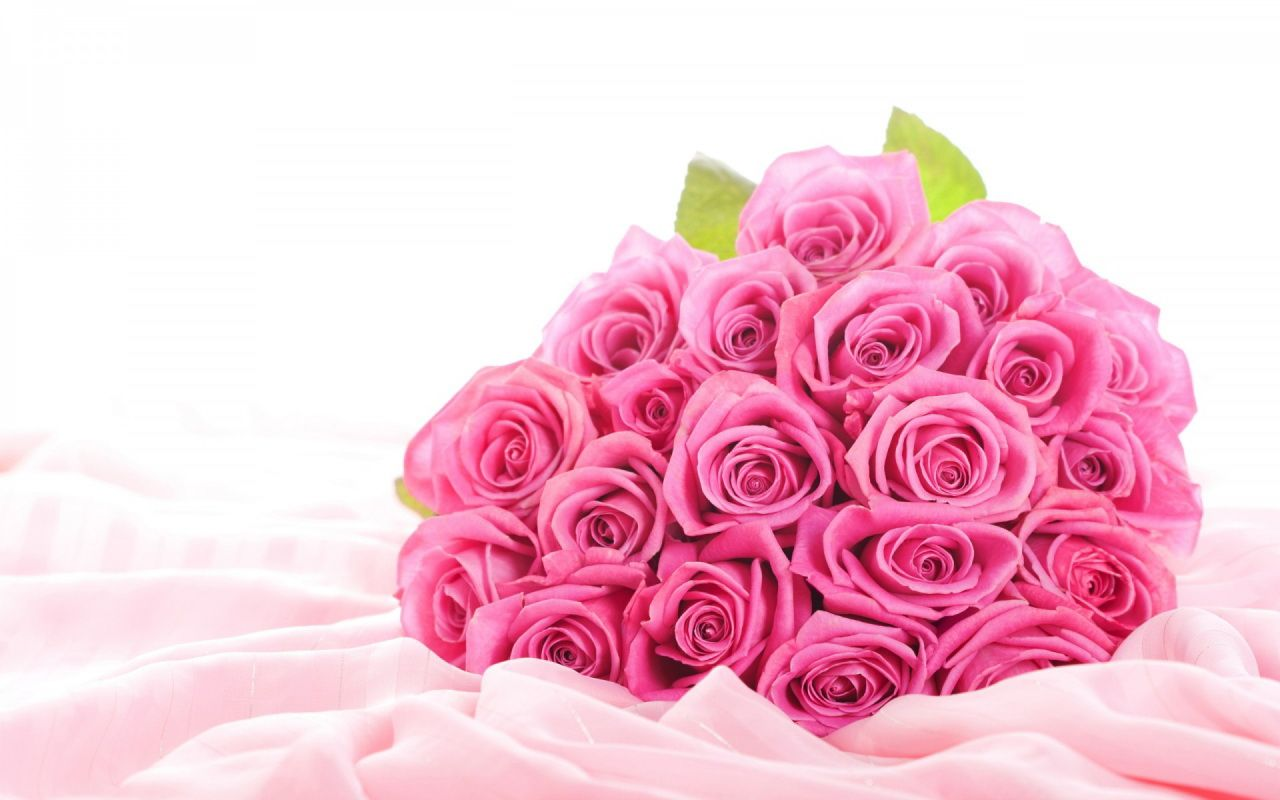 Pink rose cute flowers picture wallpapers pink pinterest beautiful flower bouquet wallpapers design ideas 2015 wallpaper pictures and images izmirmasajfo Choice Image