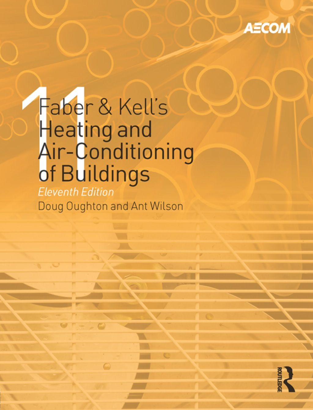 Faber Kell S Heating And Air Conditioning Of Buildings Ebook