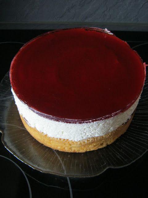 Julia's Sweet Bakery: Rotkäppchen-Torte