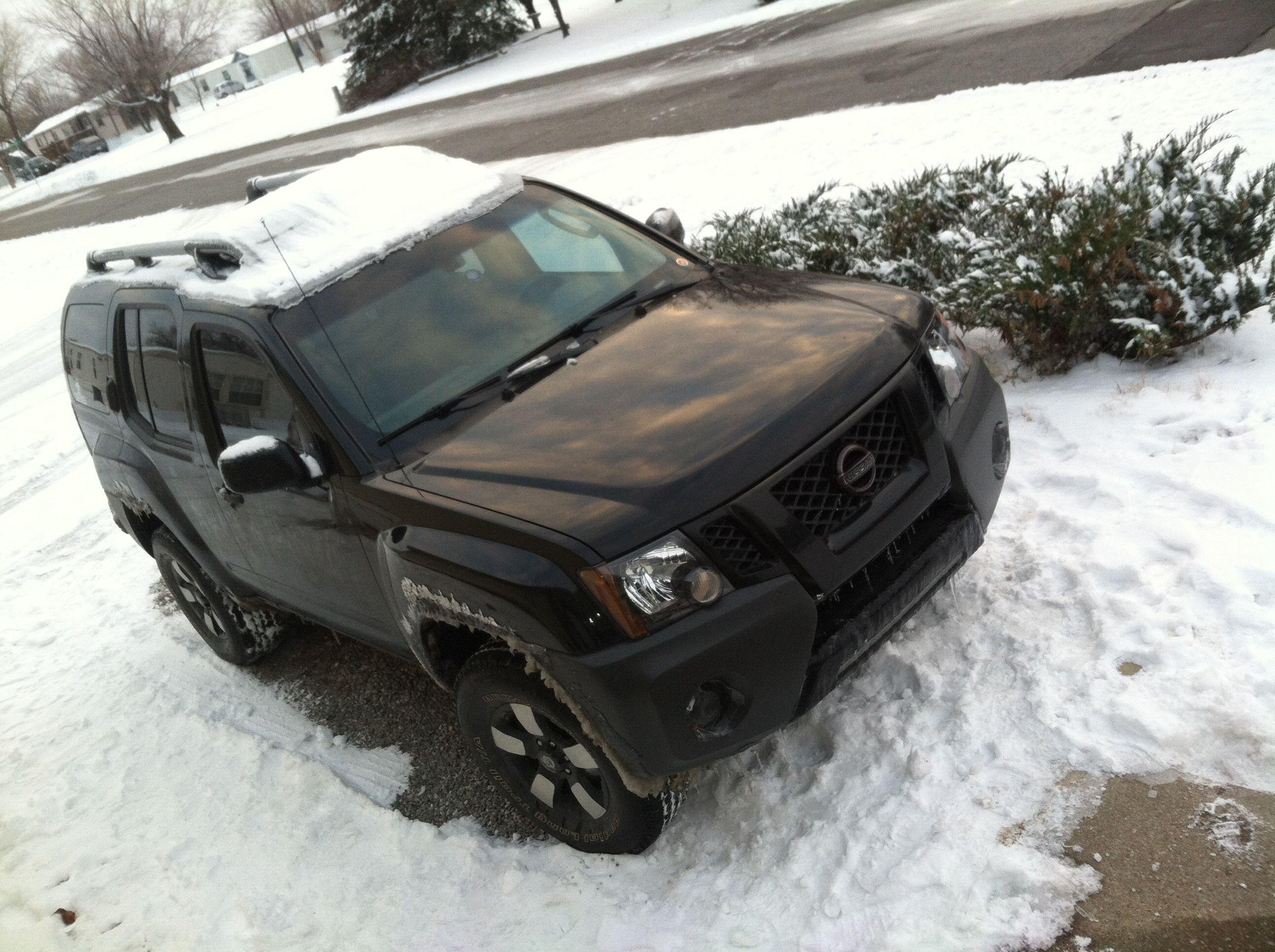 Nissan Xterra, xterranation, offroad Xterra Pinterest