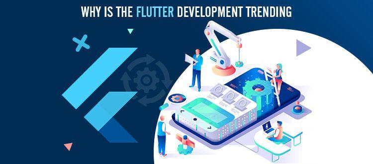 Flutter App Development Is Trending In 2020 In 2021 App Technology App Development Mobile App Development