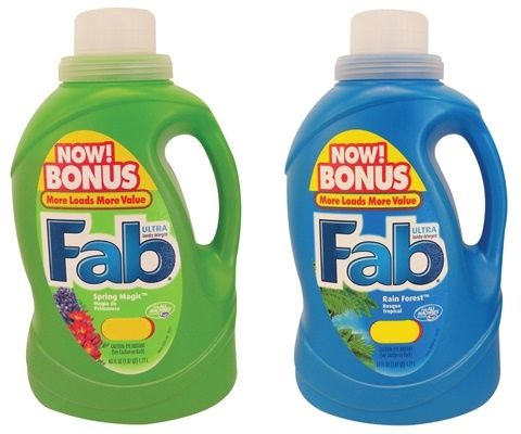 Very Cheap Fab Liquid Laundry Detergent At Publix Publix Ajax Laundry Detergent Liquid Laundry Detergent