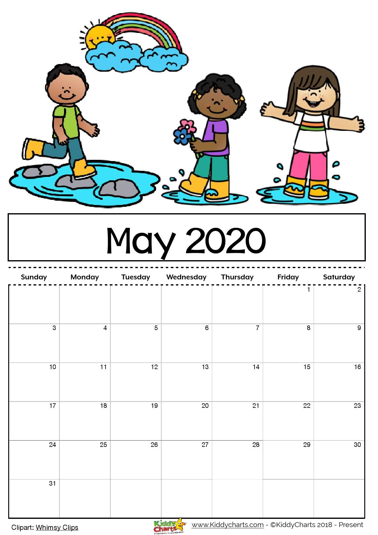 Check Out Our Free Editable 2020 Calendar Available For Download