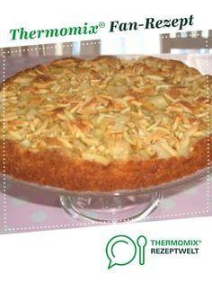 Ruck-Zuck Obstkuchen von Christine Sittenauer. Ein Thermomix ® Rezept aus der Kategorie Backen süß auf www.rezeptwelt.de, der Thermomix ® Community.