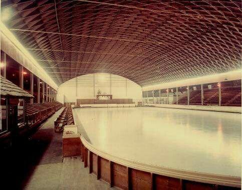 Polar Palace