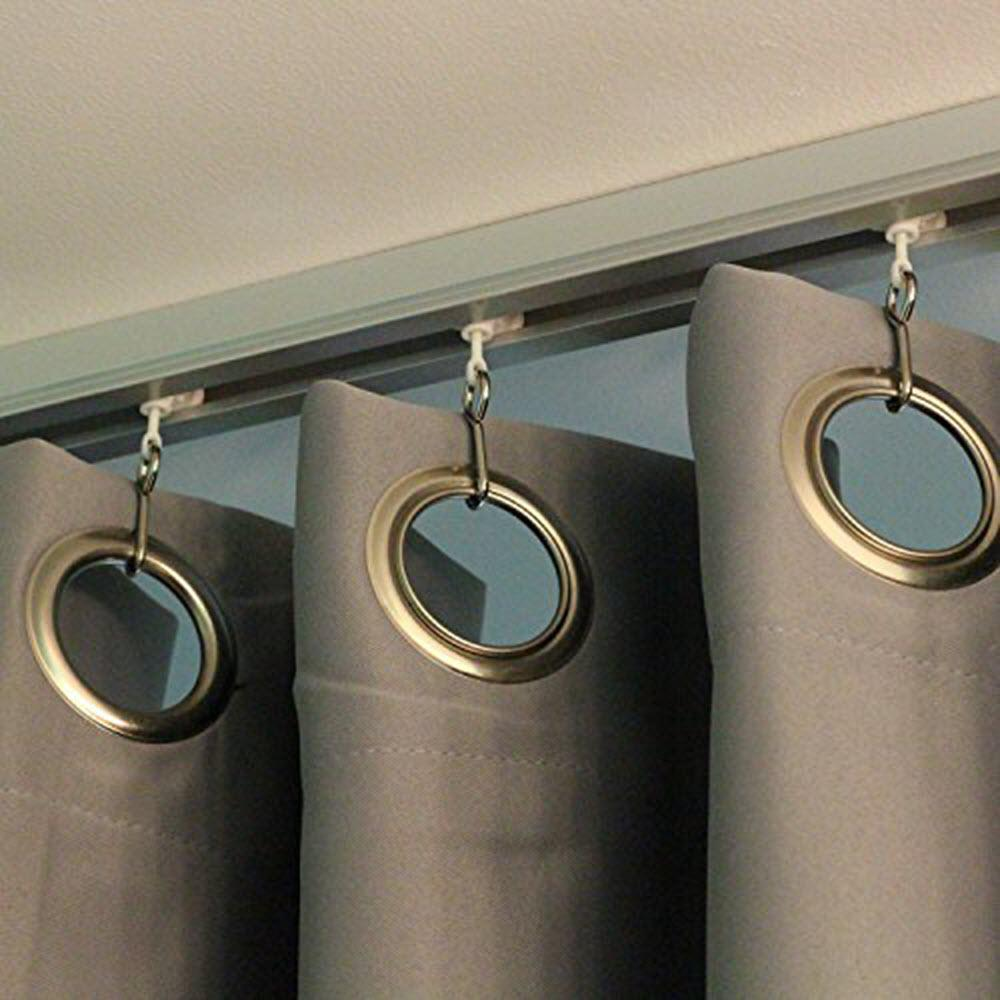 Room Dividers Now Ceiling Track Roller Hooks 5 Pack In 2020
