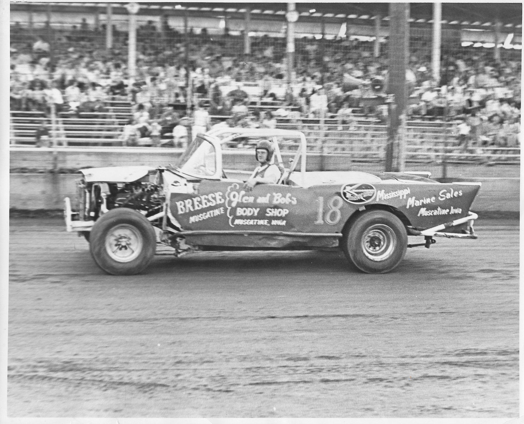 34+ Vintage race car bodies inspiration