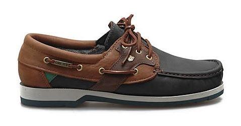 Dubarry of Ireland Clipper Boat Shoe