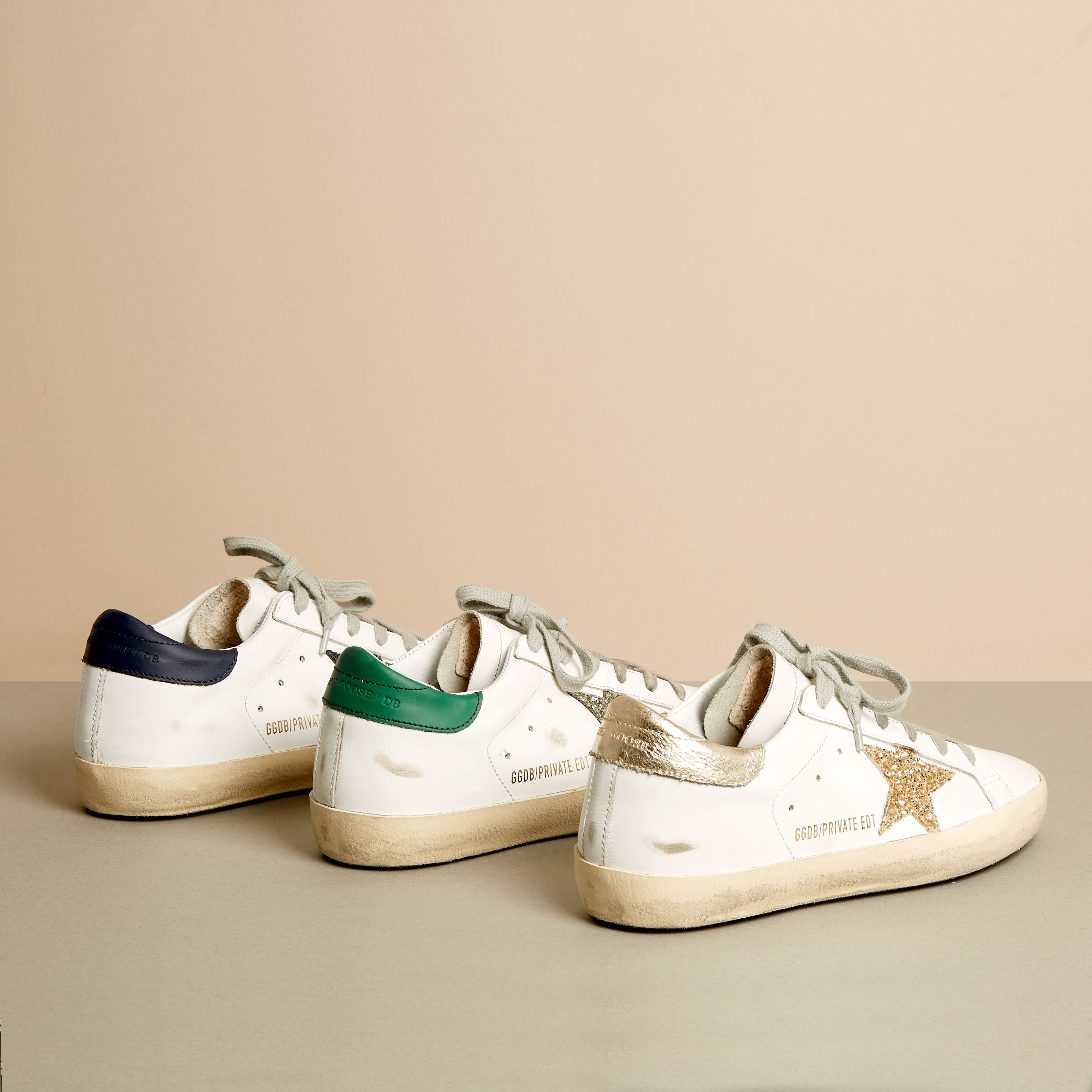 Golden goose shoes, Cute sneakers