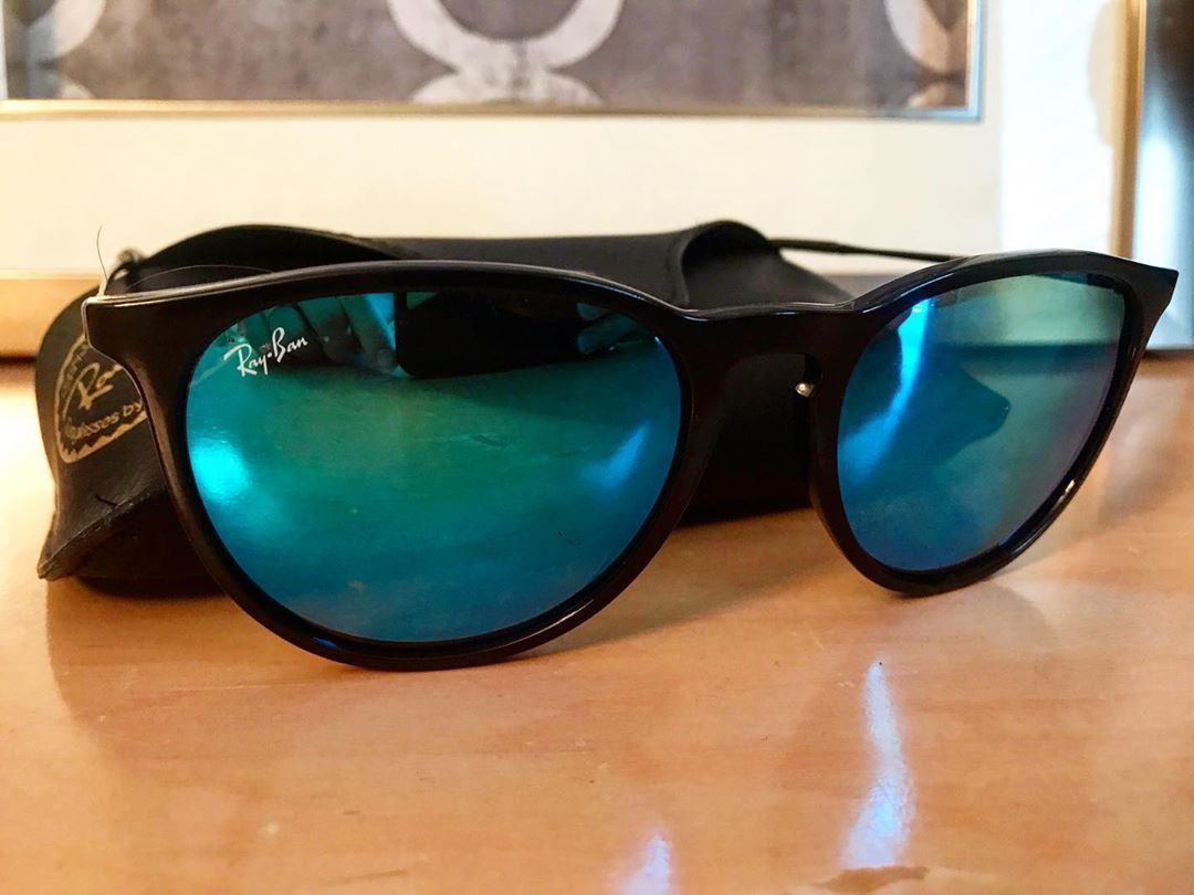 #shoes #shoe Ray bans - $45DOUBLE TAP amp; DM.#Niftythriftysales #bathingsuits #fashin #raybans #mat...