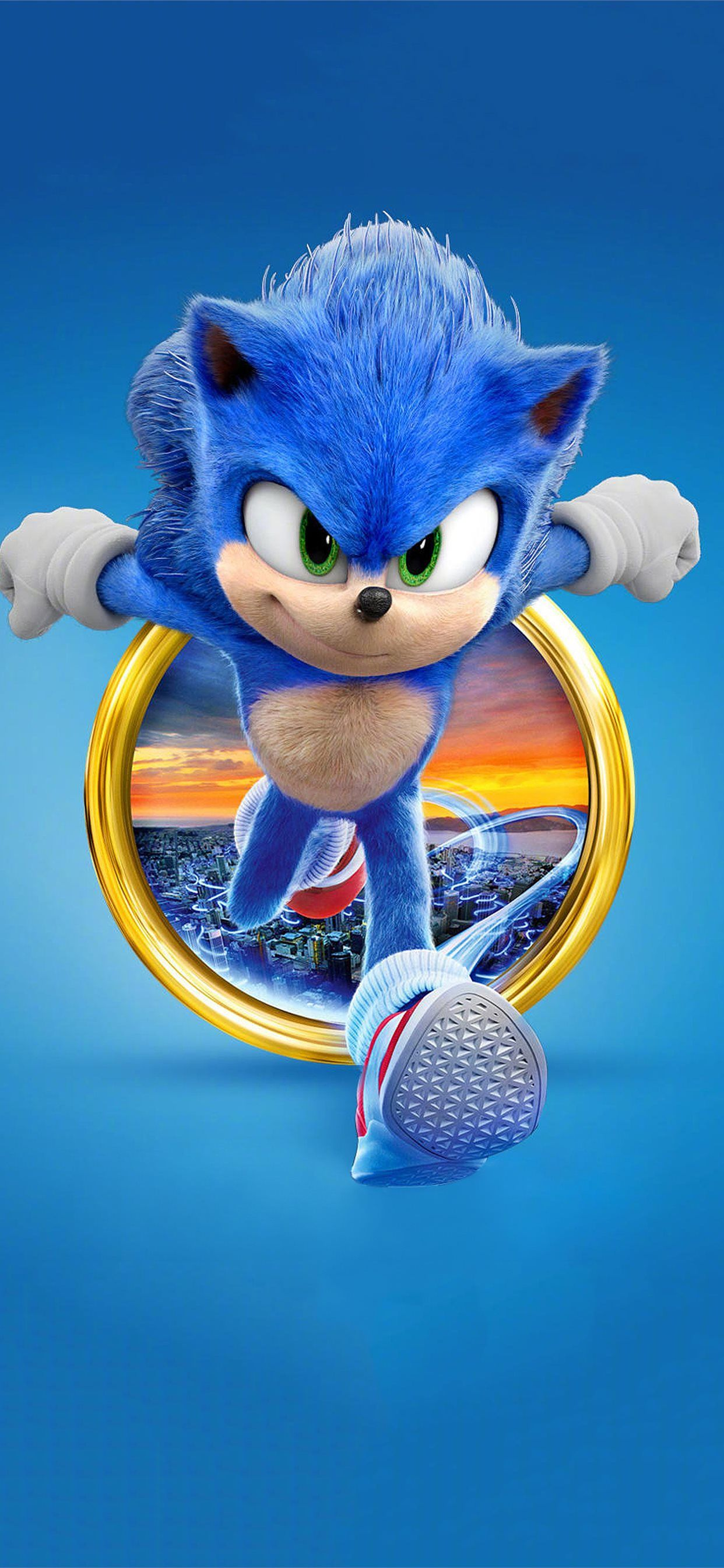 Pin By Darin Spellwell On Sonic In 2020 Sonic Hedgehog Movie Sonic The Hedgehog