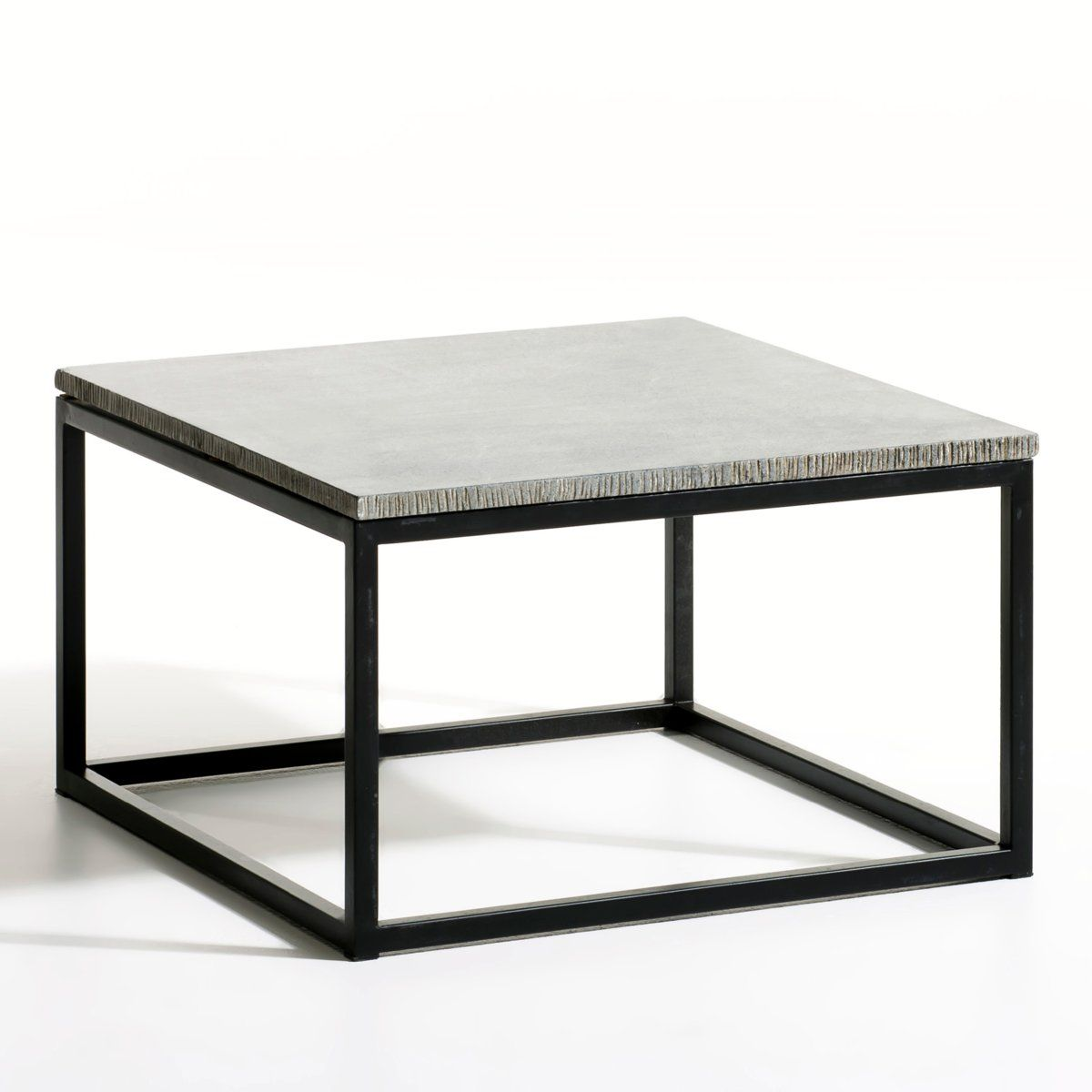Table Basse Smog Am Pm On Aime Le Prix 159 Euros La Possibilite D En Mettre 2 Table Basse Table Basse Carree Table Basse Salon