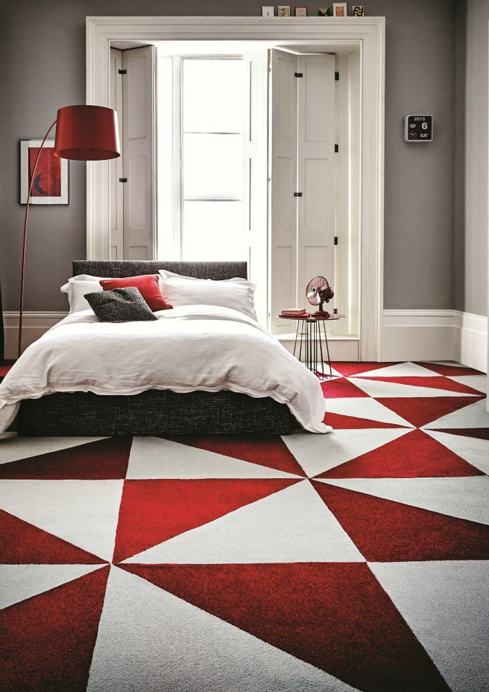 Bedroom Flooring Doing it Differently, 2020
