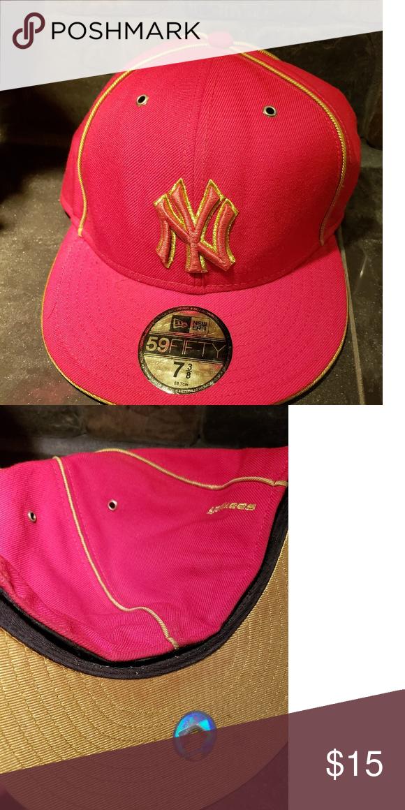 2a926e23ee728 New Era NY Yankees NY Yankees New Era New Era Accessories Hats