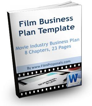 Film Financial Plan  Google Search  Film Financing
