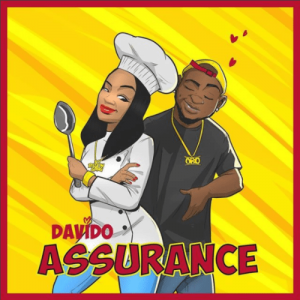 Download Music Mp3:- Davido – Assurance | 9jaflaver