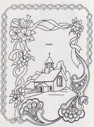 Pin de liliana weber en cuadros | Pinterest | Pergamino, Sobres de ...